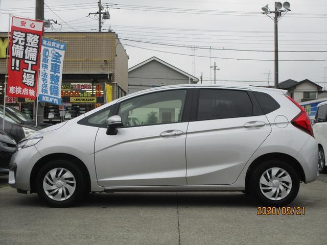 「ホンダ」「フィット」「コンパクトカー」「埼玉県」の中古車8