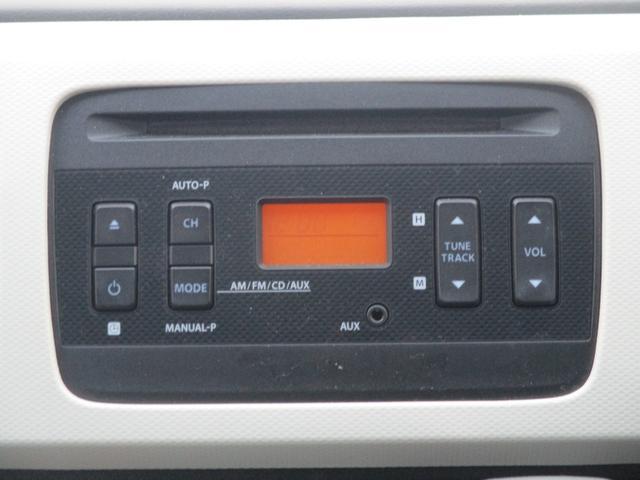 F 禁煙車 純正オーディオ&CD&AUX 横滑り防止 キーレス ヘッドライトレベライザー ダブルエアバック(11枚目)