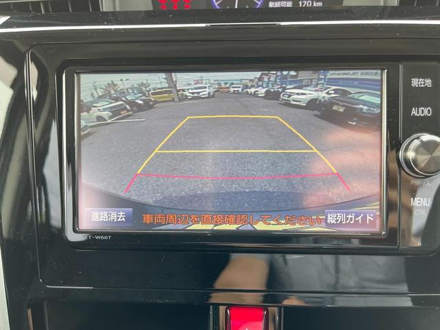 カスタムG-T ターボ 純正ナビ CD DVD ブルートゥース 衝突防止ブレーキ バックカメラ フルセグ 両側自動スライドドア ウォークスルー ETC オートミラー LEDライト(22枚目)