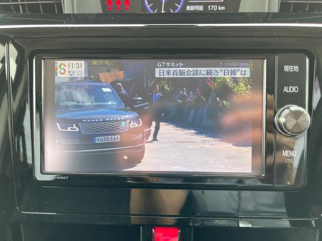 カスタムG-T ターボ 純正ナビ CD DVD ブルートゥース 衝突防止ブレーキ バックカメラ フルセグ 両側自動スライドドア ウォークスルー ETC オートミラー LEDライト(24枚目)