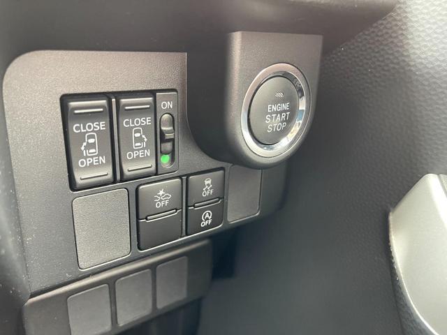 カスタムG-T ターボ 純正ナビ CD DVD ブルートゥース 衝突防止ブレーキ バックカメラ フルセグ 両側自動スライドドア ウォークスルー ETC オートミラー LEDライト(31枚目)