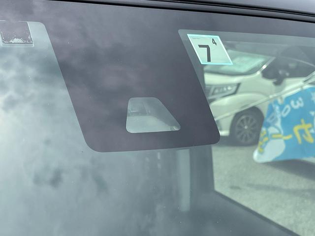 カスタムG-T ターボ 純正ナビ CD DVD ブルートゥース 衝突防止ブレーキ バックカメラ フルセグ 両側自動スライドドア ウォークスルー ETC オートミラー LEDライト(34枚目)