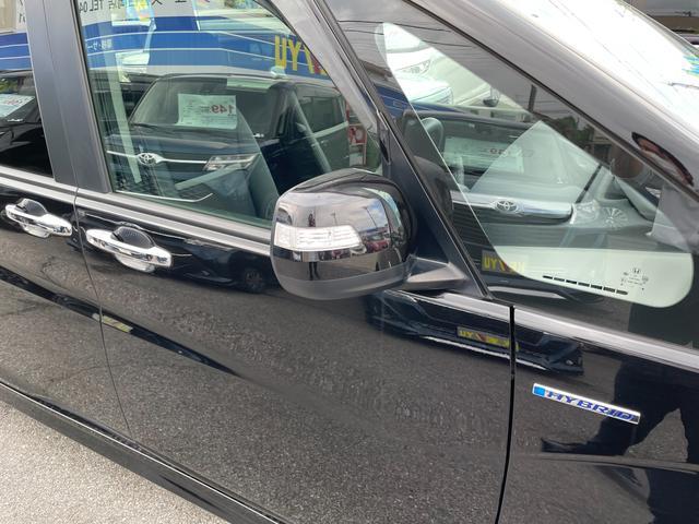 スパーダハイブリッド G・EX ホンダセンシング 禁煙 10インチナビ フルセグ CD DVD ブルートゥース USB 両側パワースライドドア レーダークルーズ レーンキープ オートハイビーム ドラレコ レインクリアミラー ETC(22枚目)