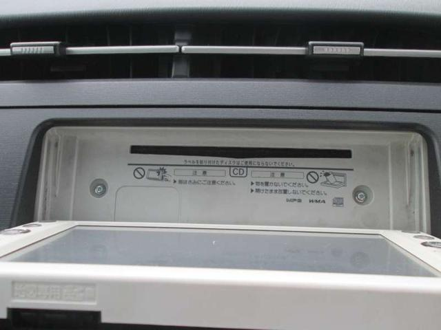 トヨタ プリウス L 1セグSDナビリアカメラ 8エアバック ウインカーミラー