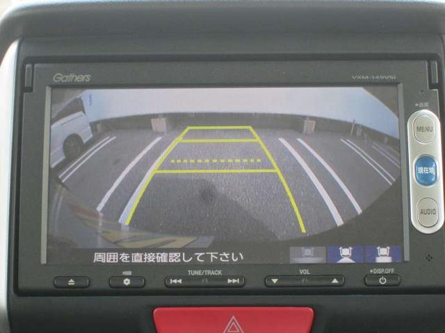 ホンダ N BOXカスタム カスタムターボ SSパッケージ 1セグSDナビリアカメラ