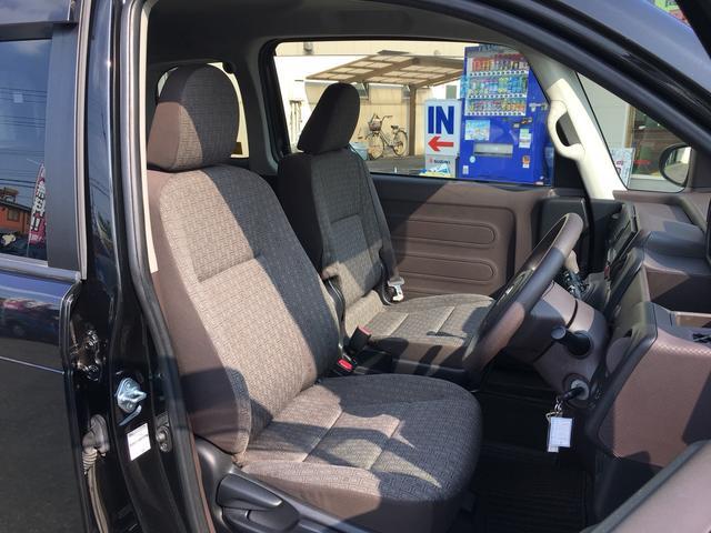 トヨタ スペイド 1.3X アイドリングストップSDナビETC左側電動ドア