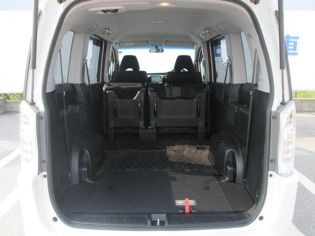 ホンダ ステップワゴンスパーダ Z インターナビセレクション 両側自動スライドドア