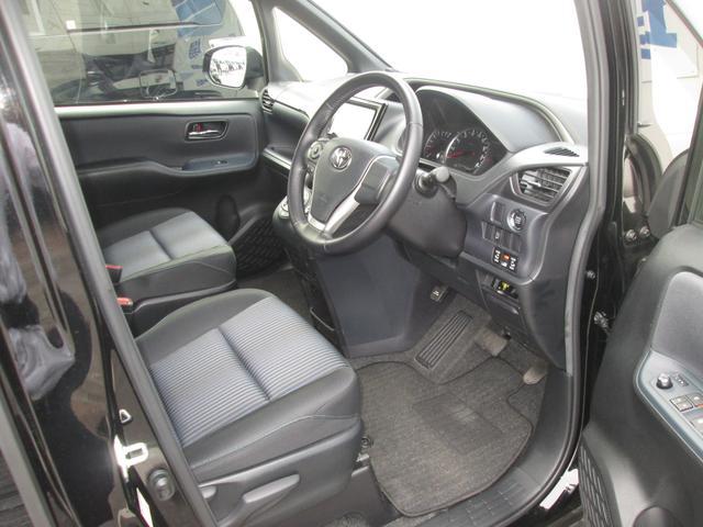 トヨタ ヴォクシー ZS 煌 両側自動ドア 1オーナー 地デジSDナビリアカメラ