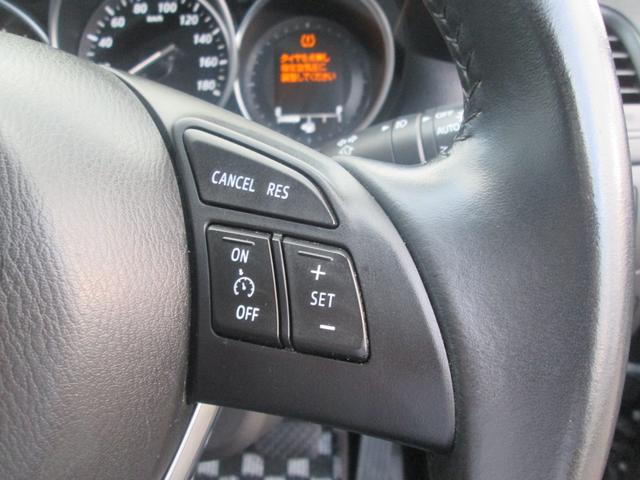 マツダ CX-5 XD 地デジSDナビリアカメラ アイドリングストップ 禁煙車