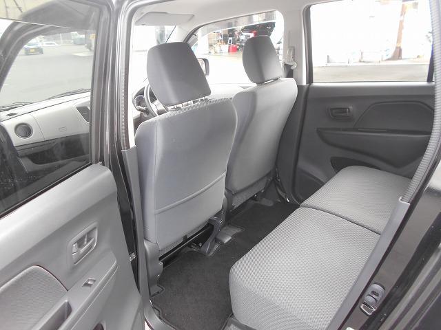 スズキ ワゴンR FX 1セグSDナビ シートヒーター 当店買取直入庫