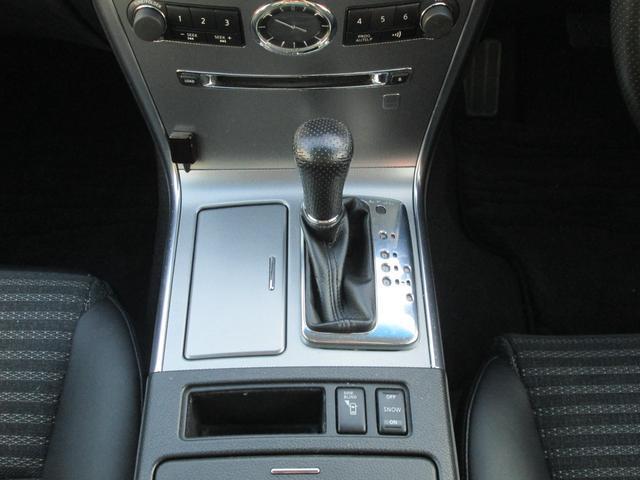 日産 フーガ 350GT 純正DVDナビ パワーシート キセノンライト