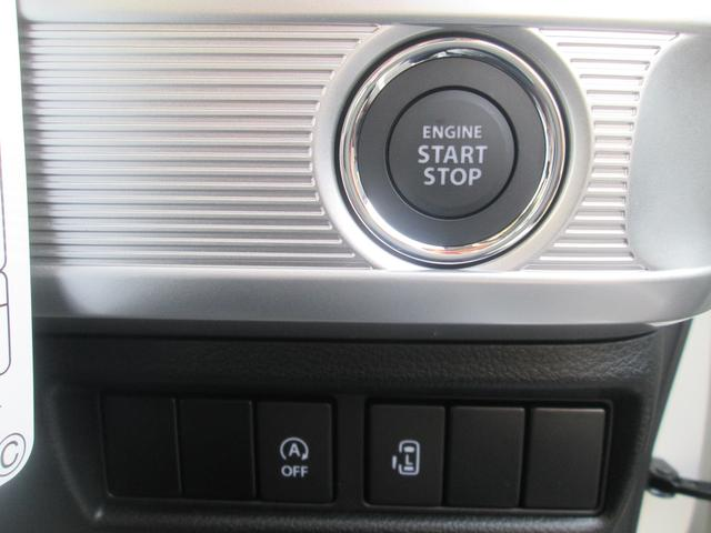 スズキ スペーシアカスタム GS 自動ブレーキ無し 地デジSDナビリアカメラ Iストップ