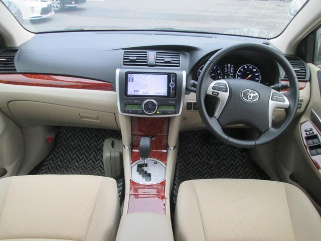 トヨタ プレミオ 2.0G 地デジSDナビリアカメラ HID 1オーナー 禁煙