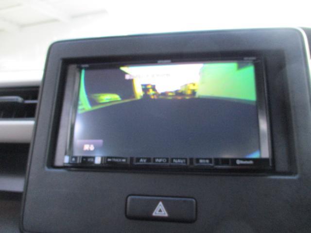 ハイブリッドFX 4WD・アイドリングSTOP・SDナビ・CD・CD録音・BTオーディオ・ETC・バックカメラ・両席シートヒーター・ヘッドライトレベライザー・キーレス・バニティミラー・横滑防止・オートA/C・禁煙(35枚目)