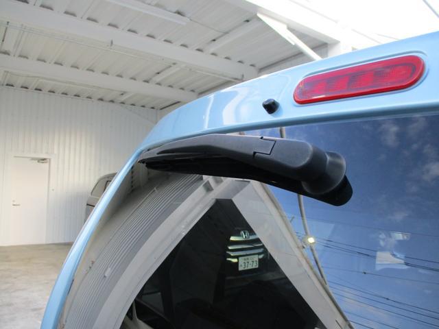 ハイブリッドFX 4WD・アイドリングSTOP・SDナビ・CD・CD録音・BTオーディオ・ETC・バックカメラ・両席シートヒーター・ヘッドライトレベライザー・キーレス・バニティミラー・横滑防止・オートA/C・禁煙(47枚目)
