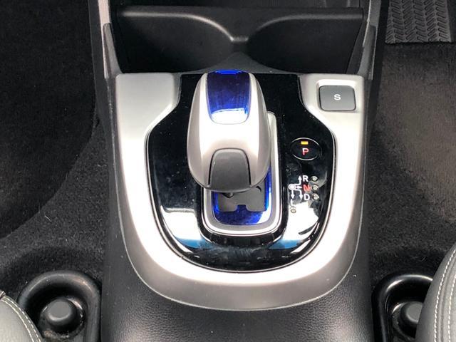 Lパッケージ SDナビ CD ETC クルーズコントロール ハーフレザーシート スマートキー プッシュスタート LEDヘッドライト オートライト(14枚目)