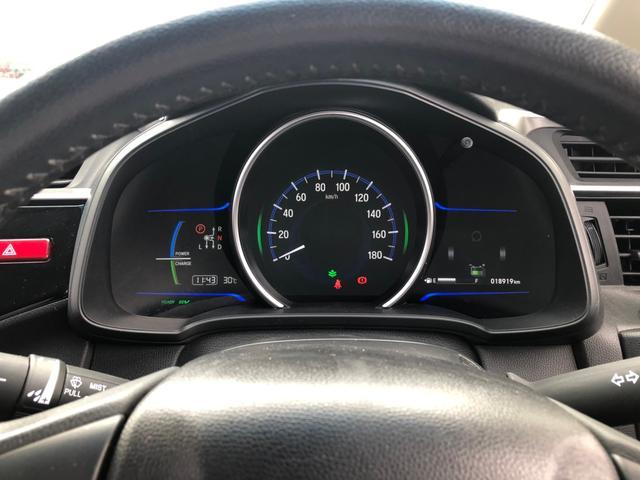 Lパッケージ SDナビ CD ETC クルーズコントロール ハーフレザーシート スマートキー プッシュスタート LEDヘッドライト オートライト(16枚目)