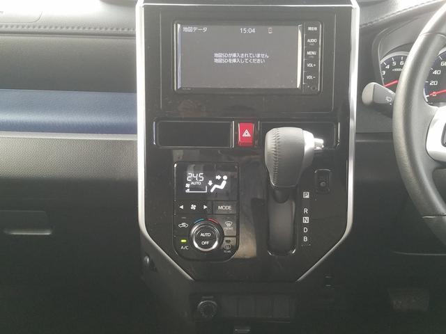カスタムG-T 衝突軽減S フロントリップスポイラー SDナビ BTオーディオ ETC2.0 バックカメラ 両側パワースライドドア クルーズコントロール クリアランスソナー LEDヘッドライト アイドリングストップ(11枚目)