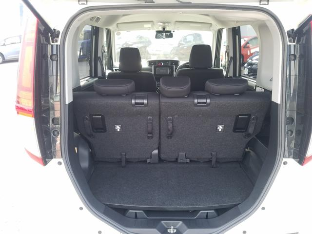 カスタムG-T 衝突軽減S フロントリップスポイラー SDナビ BTオーディオ ETC2.0 バックカメラ 両側パワースライドドア クルーズコントロール クリアランスソナー LEDヘッドライト アイドリングストップ(21枚目)
