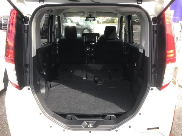 カスタムG-T 衝突軽減S フロントリップスポイラー SDナビ BTオーディオ ETC2.0 バックカメラ 両側パワースライドドア クルーズコントロール クリアランスソナー LEDヘッドライト アイドリングストップ(22枚目)