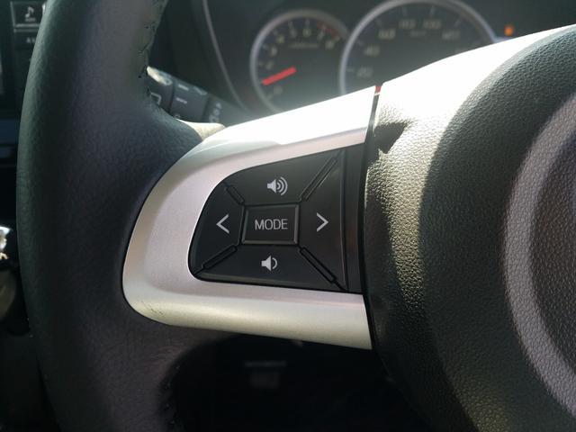 カスタムG-T TRDエアロ 衝突軽減ブレーキ SDナビ フルセグTV BTオーディオ ドライブレコーダー エンジンスターター クルーズコントロール LEDヘッドライト 純正15アルミ(18枚目)