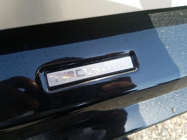 カスタムG-T TRDエアロ 衝突軽減ブレーキ SDナビ フルセグTV BTオーディオ ドライブレコーダー エンジンスターター クルーズコントロール LEDヘッドライト 純正15アルミ(38枚目)