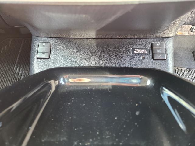 Aツーリングセレクション トヨタセーフティセンス パーキングアシスト BSM 9インチナビ フルセグ ブルートゥース ETC2.0 ドラレコ バックカメラ CD録音 DVD再生 革調シート 前席シートヒーター LEDライト(20枚目)