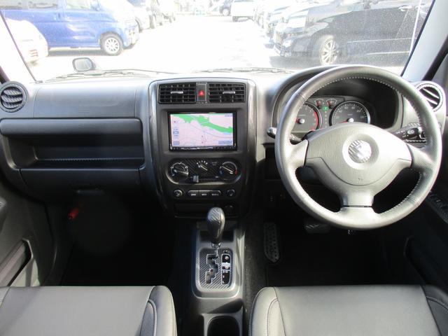 スズキ ジムニー XアドベンチャーSALOMON40thターボ4WD12セグ