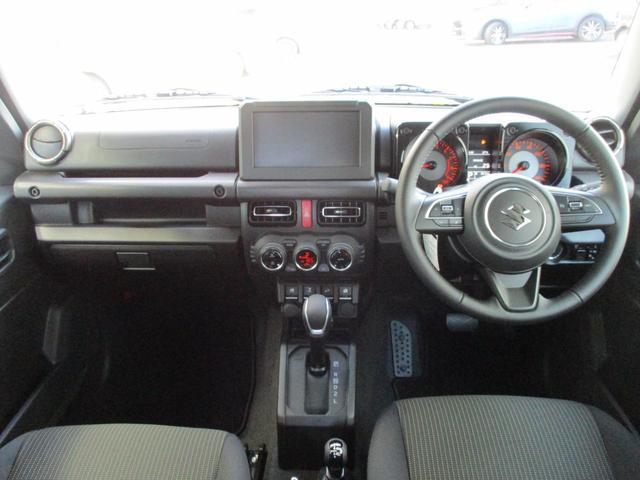XC デュアルセンサーブレーキサポート・LEDランプ・革巻きステア・クルコン・ステリモ・マルチインフォメーションディスプレイ・助手席バニティミラー・メッキパーキングブレーキ・ミラーウィンカー・純正16AW(15枚目)