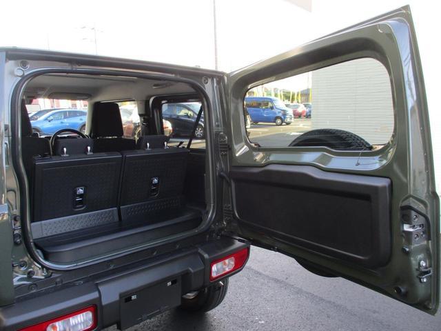 XC デュアルセンサーブレーキサポート・LEDランプ・革巻きステア・クルコン・ステリモ・マルチインフォメーションディスプレイ・助手席バニティミラー・メッキパーキングブレーキ・ミラーウィンカー・純正16AW(19枚目)