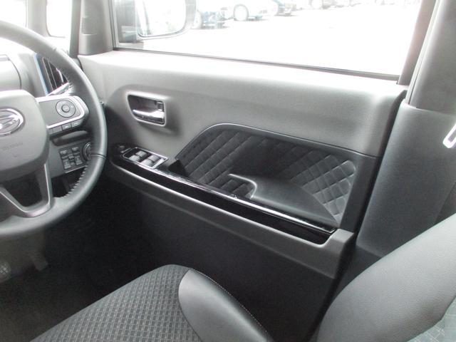 カスタムRS スーパーロングスライドシート・ターボ・ディスプレイオーディオ・パノラマモニター・CD・AUX・衝突軽減ブレーキ・クルーズコントロール・コーナーセンサー・ハーフレザーシート・両側電動スライドドア・ETC(15枚目)