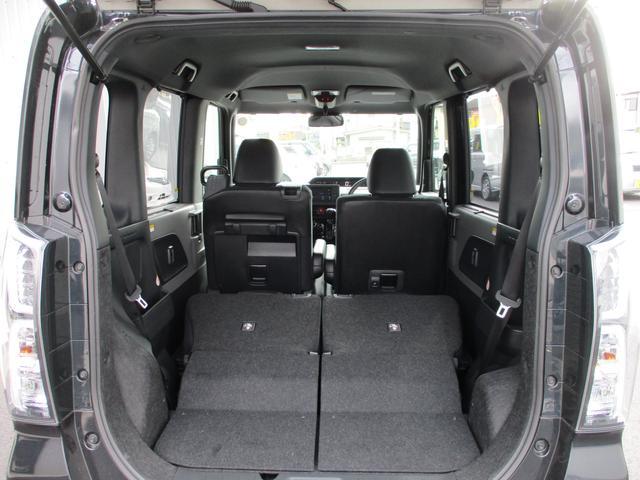カスタムRS スーパーロングスライドシート・ターボ・ディスプレイオーディオ・パノラマモニター・CD・AUX・衝突軽減ブレーキ・クルーズコントロール・コーナーセンサー・ハーフレザーシート・両側電動スライドドア・ETC(21枚目)