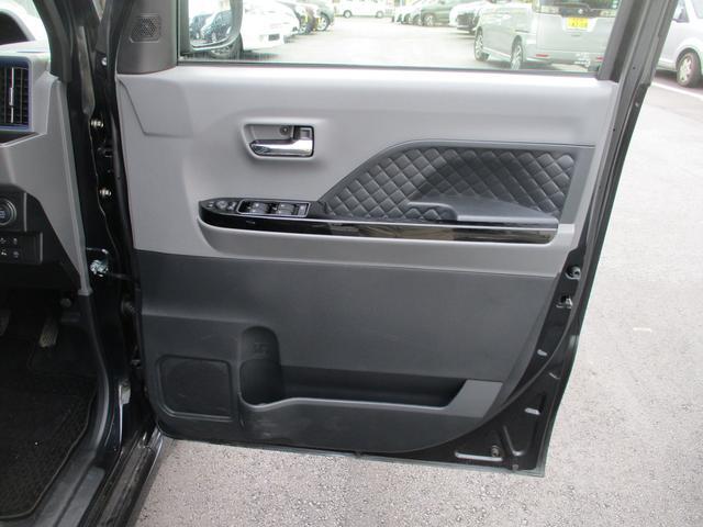 カスタムRS スーパーロングスライドシート・ターボ・ディスプレイオーディオ・パノラマモニター・CD・AUX・衝突軽減ブレーキ・クルーズコントロール・コーナーセンサー・ハーフレザーシート・両側電動スライドドア・ETC(23枚目)
