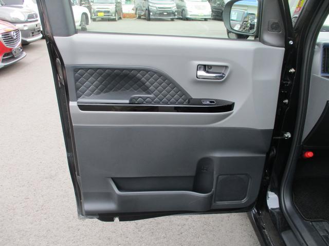 カスタムRS スーパーロングスライドシート・ターボ・ディスプレイオーディオ・パノラマモニター・CD・AUX・衝突軽減ブレーキ・クルーズコントロール・コーナーセンサー・ハーフレザーシート・両側電動スライドドア・ETC(26枚目)