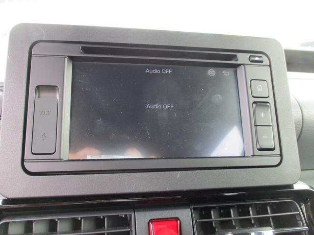 カスタムRS スーパーロングスライドシート・ターボ・ディスプレイオーディオ・パノラマモニター・CD・AUX・衝突軽減ブレーキ・クルーズコントロール・コーナーセンサー・ハーフレザーシート・両側電動スライドドア・ETC(31枚目)