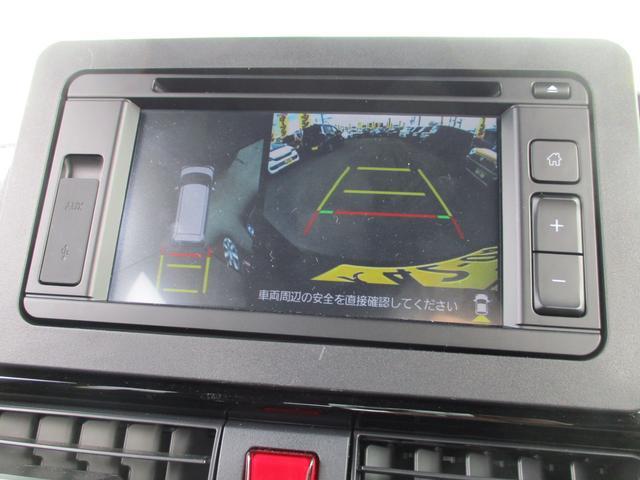 カスタムRS スーパーロングスライドシート・ターボ・ディスプレイオーディオ・パノラマモニター・CD・AUX・衝突軽減ブレーキ・クルーズコントロール・コーナーセンサー・ハーフレザーシート・両側電動スライドドア・ETC(32枚目)