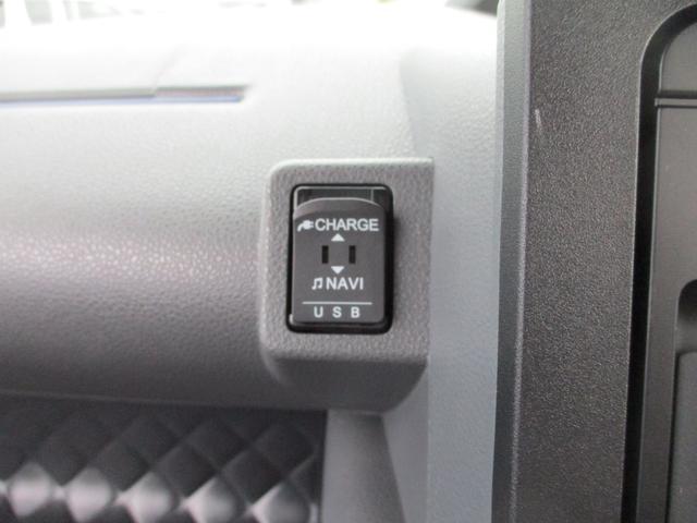 カスタムRS スーパーロングスライドシート・ターボ・ディスプレイオーディオ・パノラマモニター・CD・AUX・衝突軽減ブレーキ・クルーズコントロール・コーナーセンサー・ハーフレザーシート・両側電動スライドドア・ETC(39枚目)