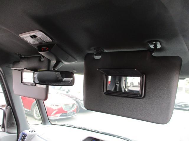 カスタムRS スーパーロングスライドシート・ターボ・ディスプレイオーディオ・パノラマモニター・CD・AUX・衝突軽減ブレーキ・クルーズコントロール・コーナーセンサー・ハーフレザーシート・両側電動スライドドア・ETC(40枚目)