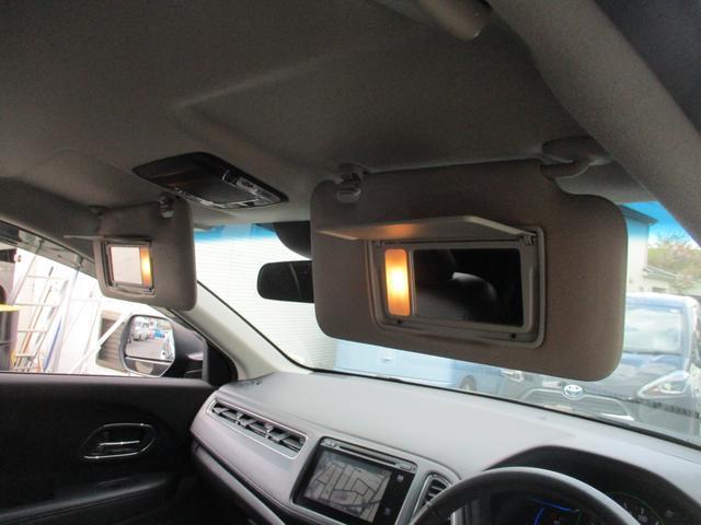 ハイブリッドX 安心パッケージ・禁煙・レザー調シートカバー・衝突軽減ブレーキ・純正SDナビ・CD・DVD・フルセグTV・BTオーディオ・バックカメラ・パドルシフト・ETC・革巻ステア・LED・フォグ・純正16AW(39枚目)