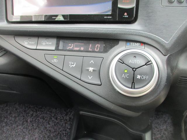 L 社外SDナビ・CD・DVD・フルセグTV・BTオーディオ・バックカメラ・オートエアコン・ETC・電格ミラー・シャークアンテナ・横滑防止・ECOモード・バニティミラー・チルトステア・ミラーウィンカー(35枚目)