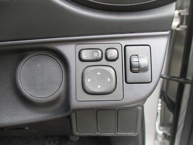 L 社外SDナビ・CD・DVD・フルセグTV・BTオーディオ・バックカメラ・オートエアコン・ETC・電格ミラー・シャークアンテナ・横滑防止・ECOモード・バニティミラー・チルトステア・ミラーウィンカー(37枚目)