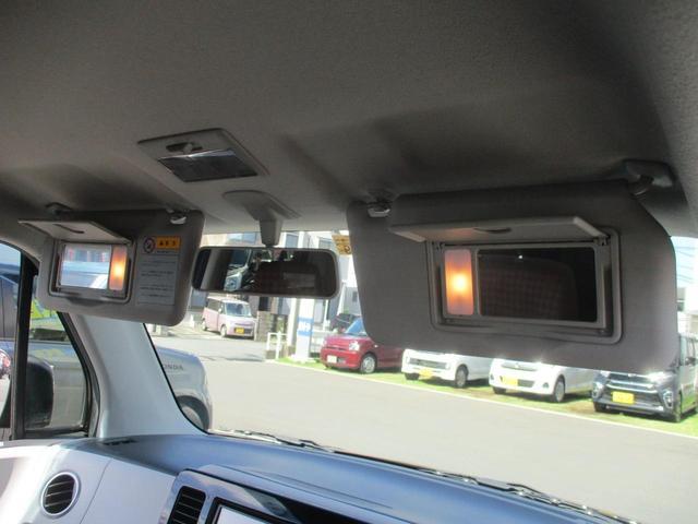 X 純正SDナビ・CD・フルセグTV・USB・ラジオ・シートアジャスター・ETC・革巻ステア・アイドリングSTOP・ベンチシート・禁煙・プッシュスタート・純正14AW・オートエアコン・電格ミラー・バイザー(37枚目)
