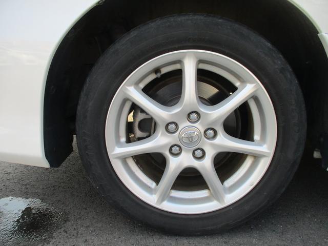☆純正17AW(215/55R17)☆当店では夏タイヤ、冬タイヤ販売にも力を入れておりますので、ご検討中の方は是非ともご相談下さいませ♪その他社外アルミの販売や、タイヤのパンク時の保証も御座います!!
