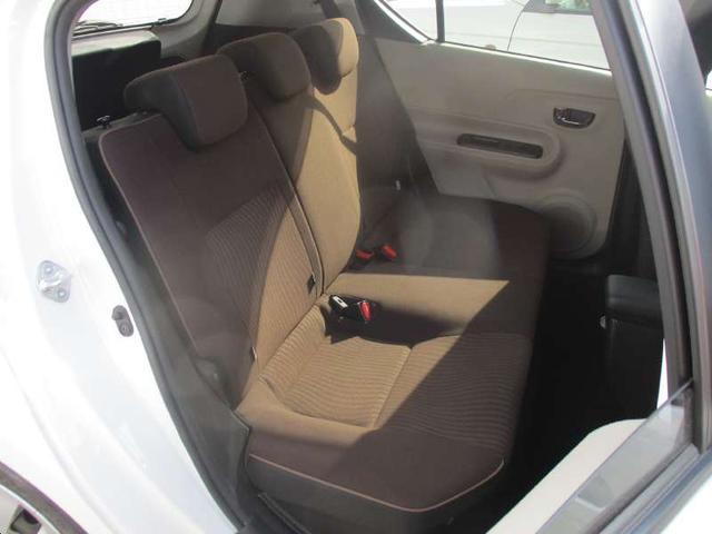 トヨタ アクア G スマートエントリーパッケージ プッシュスタート革ハンドル