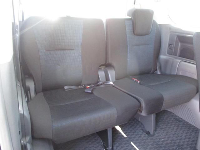 トヨタ ヴォクシー ZS キラメキ 8人乗り 左自動スライドドア パドルシフト