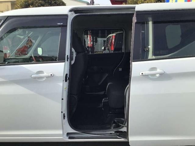 G ワンオーナー 衝突軽減S レーンアシスト コーナーセンサー アイドリングストップ 片側電動スライドドア 純正ナビ フルセグ CD DVD ブルートゥース バックカメラ ビルトインETC スマートキー(15枚目)