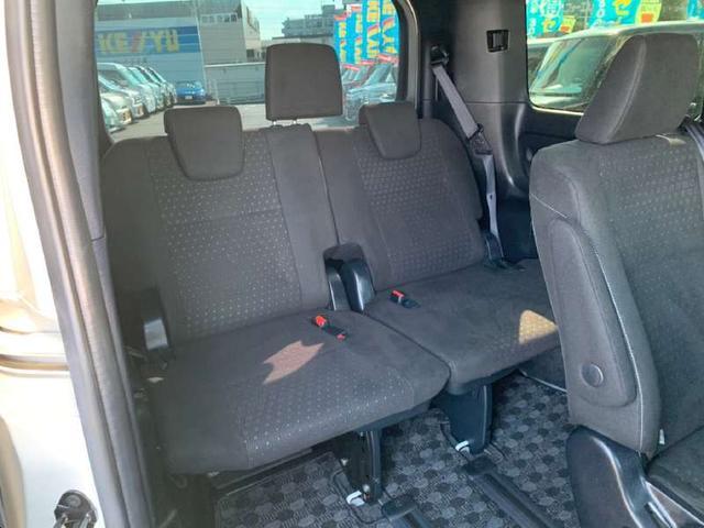 G ワンオーナー 衝突被害軽減S クルーズコントロール レーンアシスト ETC 純正9インチナビ フルセグ DVD Bluetooth バックカメラ フリップダウンモニター 両側パワースライドドア(15枚目)