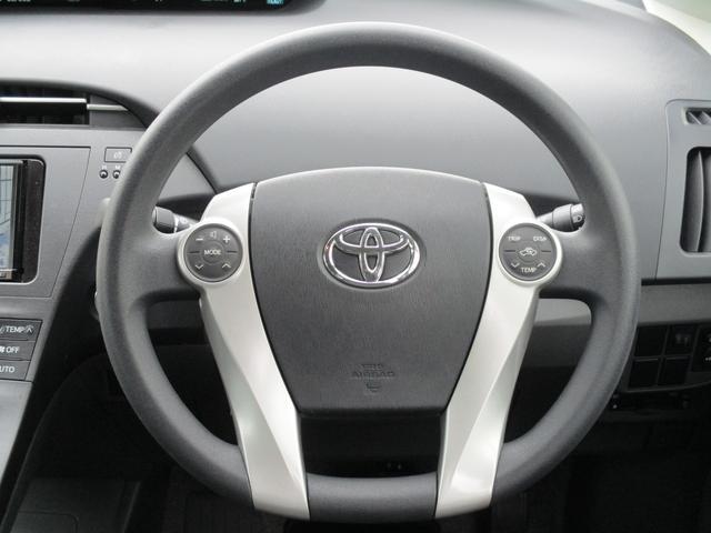 トヨタ プリウス S 禁煙 フルセグSDナビ バックカメラ ビルトインETC