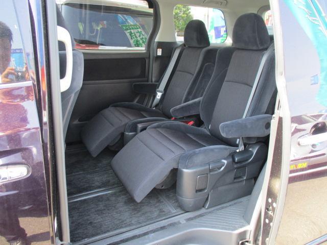 トヨタ ヴェルファイア 2.4Z 純正HDDナビ 1セグ 両側電動スライドドア