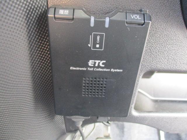 ダイハツ タントエグゼ カスタムRS ターボ 社外7インチSDナビ DVD ETC